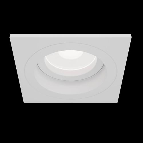 Встраиваемый светильник DL026-2-01W Atom Maytoni Technical