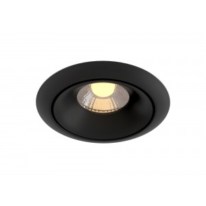 Встраиваемый светильник DL031-2-L8B Yin Maytoni Technical