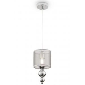 Подвесной светильник FR5093PL-01CH Lauren Modern Freya