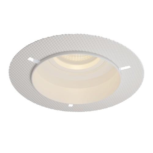 Встраиваемый светильник DL043-01W Hoop Maytoni Technical