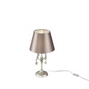 Настольная лампа FR2033TL-01S Alexandra Classic Freya