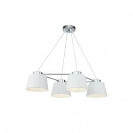 Подвесной светильник FR5004PL-04CH Barbara Modern Freya