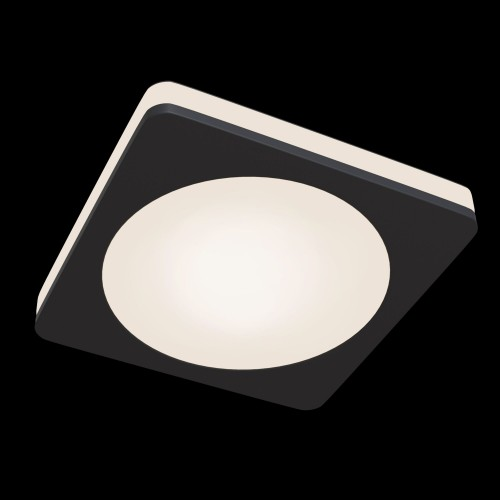 Встраиваемый светильник DL2001-L12B Phanton Maytoni Technical
