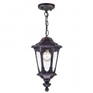 Подвесной светильник S101-10-41-B Oxford Outdoor Maytoni