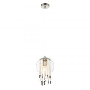 Подвесной светильник MOD197-PL-01-CH Equorin Maytoni
