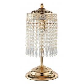 Настольная лампа DIA750-WB11-WG Bella Royal Classic Maytoni