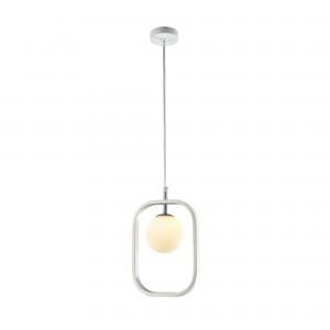 Подвесной светильник MOD431-PL-01-WS Avola Maytoni