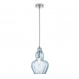 Подвесной светильник MOD238-PL-01-BL Eustoma Maytoni
