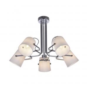 Потолочный светильник FR5691PL-05CH Nonna Modern Freya
