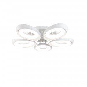 Потолочный светильник FR6007CL-L82W Elena LED Freya