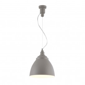 Подвесной светильник P534PL-01GR Bellevue Maytoni