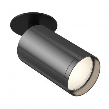 Встраиваемый светильник C049CL-1BGF FOCUS S Maytoni Technical