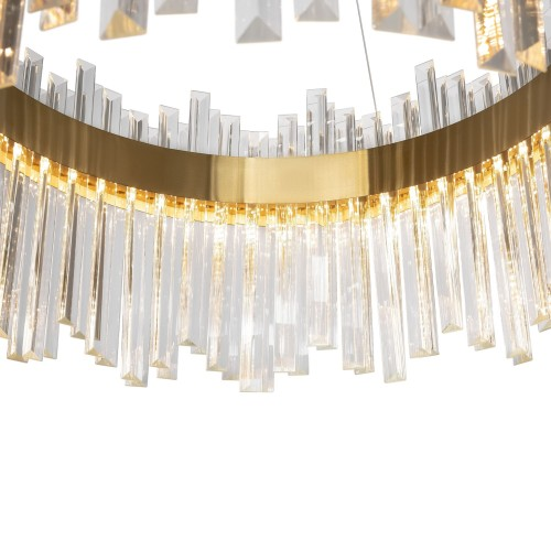 Подвесной светильник FR10007PL-L46G Chalice LED Freya