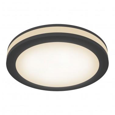 Встраиваемый светильник DL303-L12B Phanton Maytoni Technical
