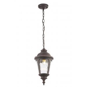 Подвесной светильник O029PL-01BZ Goiri Outdoor Maytoni