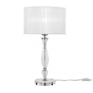 Настольная лампа DIA006TL-01CH Maddi Neoclassic Maytoni