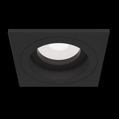 Встраиваемый светильник DL026-2-01B Atom Maytoni Technical