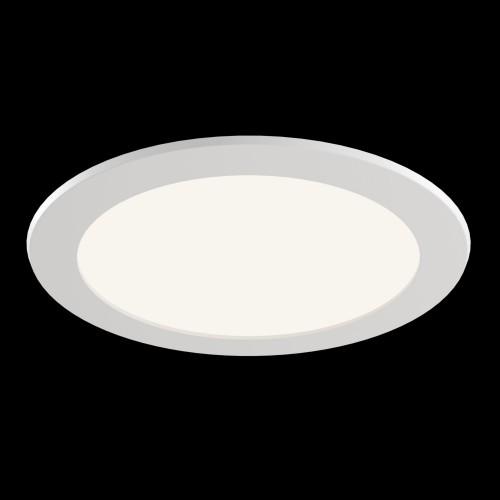 Встраиваемый светильник DL017-6-L18W Stockton Maytoni Technical