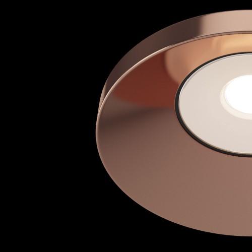 Встраиваемый светильник DL040-L10RG4K Kappell Maytoni Technical