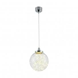 Подвесной светильник FR6157-PL-18W-TR Isabel LED Freya