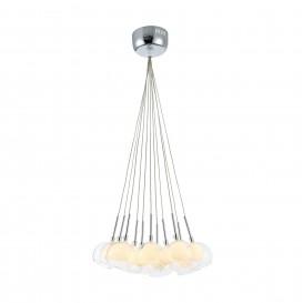 Подвесной светильник FR5175-PL-11-CH Carmela Modern Freya