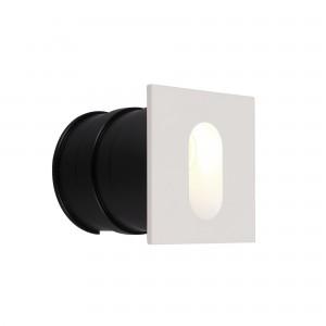 Встраиваемый светильник O022-L3W Via Urbana Outdoor Maytoni