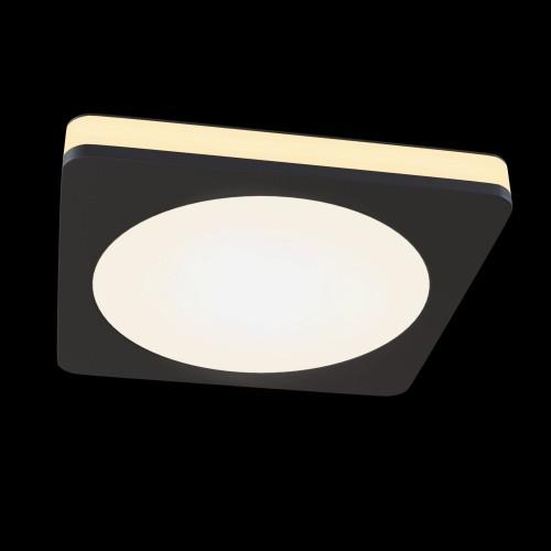 Встраиваемый светильник DL2001-L7B4K Phanton Maytoni Technical