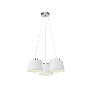 Подвесной светильник FR5004PL-03CH Barbara Modern Freya