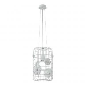 Подвесной светильник MOD346-PL-01-W Freeflow Maytoni