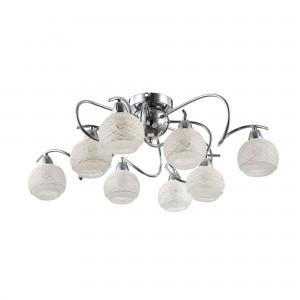 Потолочный светильник FR5163-PL-08-CH Orin Modern Freya