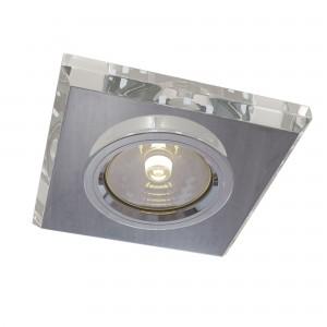Встраиваемый светильник DL288-2-3W-W Metal Modern Maytoni Technical