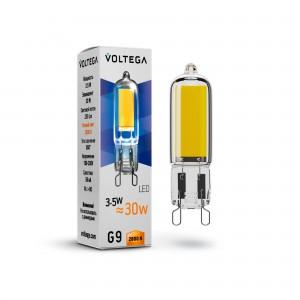 Лампочка Capsule G9 7088 Simple Voltega