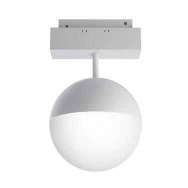 Трековый светильник TR017-2-10W3K-W Kiat Maytoni Technical
