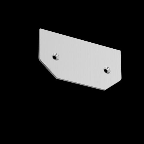 Аксессуар для трекового светильника TRA001MPEC-11S Accessories for tracks Maytoni Technical