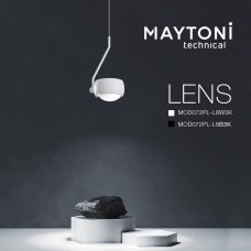 Представляем вашему вниманию новую серию коллекции Technical - LENS  от Maytoni