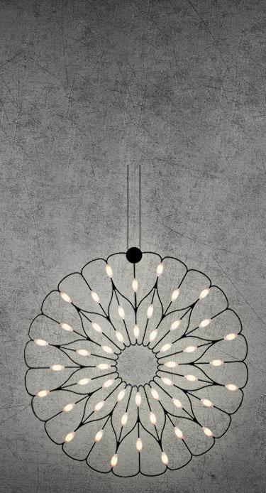 Серия светильников Volare от Maytoni
